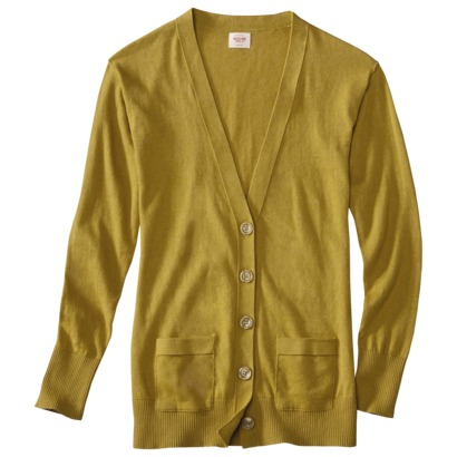 And ... - Fall Shopping: Cardigans From Target Style All Over