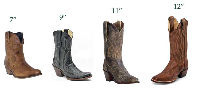 Reader Question: Cowboy Boots | Style All Over