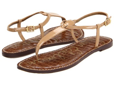 Jenny J's Sam Edelman sandals