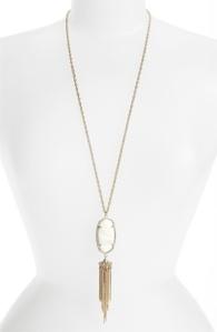 Tassel Necklace - Kendra Scott
