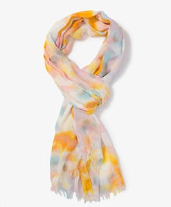Floral scarf from Forever 21
