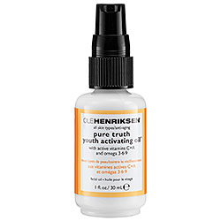 Ole Henriksen Vitamin C Youth Activating Oil: $45